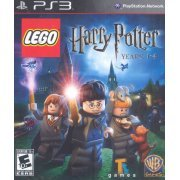LEGO Harry Potter: Years 1-4 (Asia)
