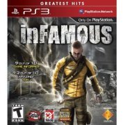 inFAMOUS (Greatest Hits) (US)