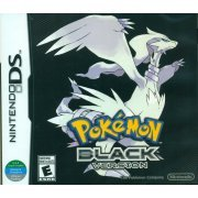 Pokemon Black Version  (US)