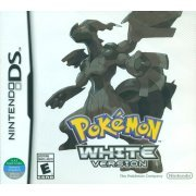 Pokemon White Version  (US)