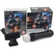 PlayStation Move Biohazard 5 Alternative Edition Special Pack (Japan)
