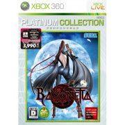 Bayonetta (Platinum Collection) (Japan)