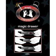 Magic Experience Level 2: Magic Drawer