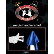 Magic Experience Level 2: Magic Handkerchief