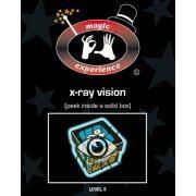 Magic Experience Level 2: X-Ray Vision