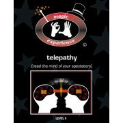 Magic Experience Level 2: Telepathy
