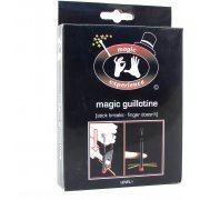 Magic Experience Level 1: Magic Guillotine