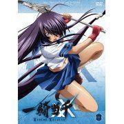 Ikkitousen Xtreme Xecutor Vol.3 (Japan)