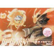 Katekyo Hitman Reborn! Mirai Choice Hen - Choice.4 (Japan)