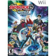 Beyblade: Metal Fusion - Battle Fortress (US)