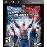 WWE Smackdown vs Raw 2011 (US)
