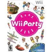 Wii Party (US)