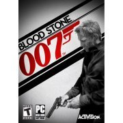 James Bond 007: Blood Stone (DVD-ROM) (US)