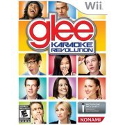Karaoke Revolution Glee (w/ Microphone) (US)