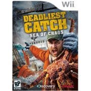 Deadliest Catch: Sea of Chaos (US)