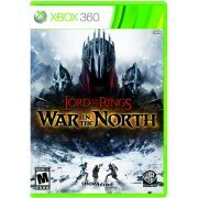 Lord of the Rings: War in the North (US)