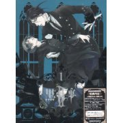 Black Butler II / Kuroshitsuji Vol.1 [DVD+CD Limited Edition] (Japan)
