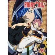 Fairy Tail Vol.9 (Japan)