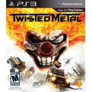 Twisted Metal (US)