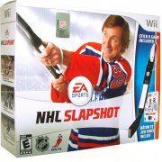NHL Slapshot (Bundle) (US)