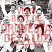 Very Best Of Orquesta De La Luz - 25th Anniversary Collection [Blu-spec CD] (Japan)