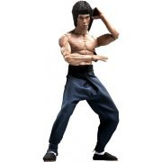 Movie Masterpiece Deluxe  Enter The Dragon 1/6 Scale  Pre-Painted Statue: Bruce Lee (Japan)