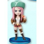 One Piece World Collectable Pre-Painted PVC Figure vol.5: TV038 - Jewelry Bonny (Japan)