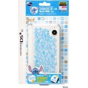 Disney Character Protection Case DSi LL/XL (Stitch) (Japan)