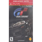 Gran Turismo (Greatest Hits) (US)