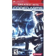 Coded Arms (Greatest Hits) (US)