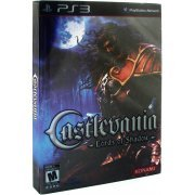 Castlevania: Lords of Shadow (Limited Edition) (US)