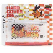 Hard Cover DSi (Pokabu) (Japan)