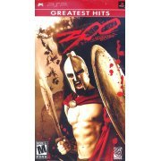 300: March To Glory (Greatest Hits) (US)