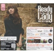 Ready To Be Lady [CD+DVD Jacket Type A] (Japan)