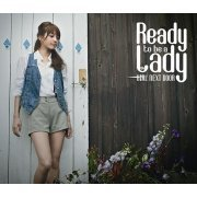Ready To Be Lady [Jacket C] (Japan)