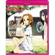 K-ON! 4 [Limited Edition] (Japan)