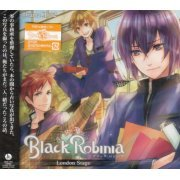 Black Robinia Prelude Drama CD 2 (Japan)