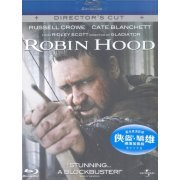 Robin Hood [Director's Cut] (Hong Kong)