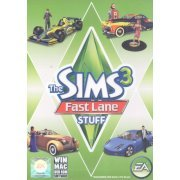 The Sims 3: Fast Lane Stuff (DVD-ROM) (Asia)
