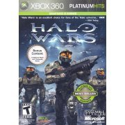 Halo Wars (Platinum Hits) (US)