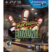 High Velocity Bowling (US)