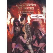 Come 2 Me Beauty Live On Stage 2010 Karaoke [3DVD]  dts (Hong Kong)