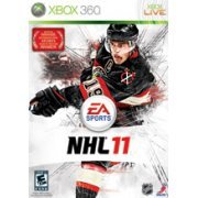NHL 11  preowned (US)