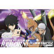Katekyo Hitman Reborn! Mirai Choice Hen - Choice.6 (Japan)