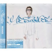Message [CD+DVD Limited Edition] (Japan)