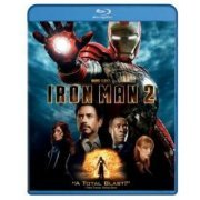 Iron Man 2 [2-Disc Edition] (Hong Kong)