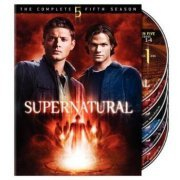 Supernatural [Season 5] (Hong Kong)