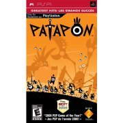 Patapon Greatest Hits (US)