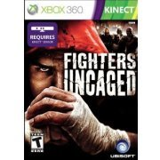 Fighters Uncaged (US)