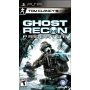 Tom Clancy's Ghost Recon Predator (Asia)